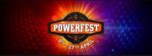 Partypoker powerfest