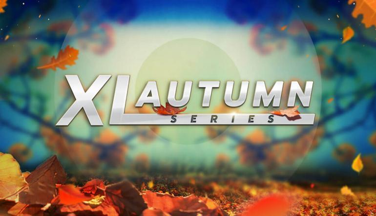 XL autumn
